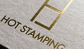 Marcaje stamping